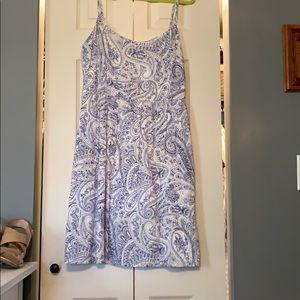 Gap dress- beautiful condition!